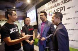 OPINI  : Pengawasan Fintech RI-China