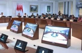 8 Menteri Jokowi Dikabarkan Tertular Covid-19, Siapa Saja?