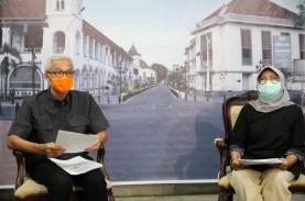 UMP Jateng 2021 Naik, Ganjar Pranowo: Apindo Jangan…