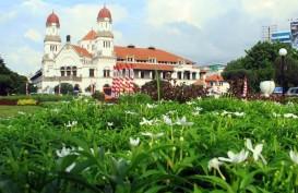 Hasil Tes Acak, 4 Wisatawan di Jateng Positif Covid-19