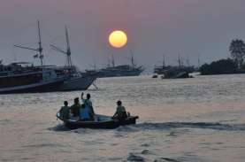Wagub NTT Bikin Labuan Bajo Aman bagi Wisatawan