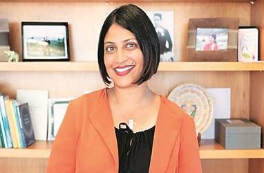 Sejarah Baru, Priyanca Radhakrishnan Menteri Asli India Pertama di Selandia Baru