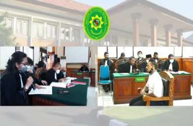 Jerinx SID Dituntut 3 Tahun Penjara dan Denda Rp10 Juta
