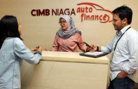 Fokus Jaga Kualitas, CIMB Niaga Auto Finance Patok DP 30 Persen