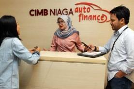 Fokus Jaga Kualitas, CIMB Niaga Auto Finance Patok…