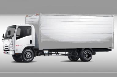 Isuzu Incar Segmen Bisnis Logistik, Ini Alasannya