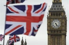 Tak Ada Alternatif Lockdown, Inggris Tingkatkan Tes Covid-19