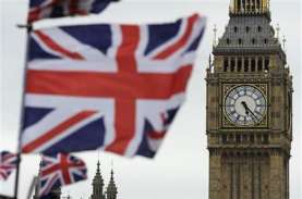 Tak Ada Alternatif Lockdown, Inggris Tingkatkan Tes…