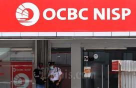 OCBC NISP Siap Bayar Obligasi Rp609 Miliar Pakai Dana Internal