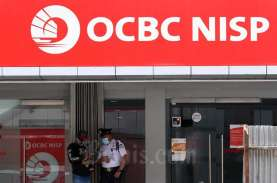 OCBC NISP Siap Bayar Obligasi Rp609 Miliar Pakai Dana…