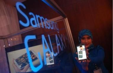 Samsung Rayu Pabrikan China Pakai Chipset Exynos