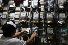 TNP2K : Lebih dari 50 Persen Penerima Subsidi Listrik…