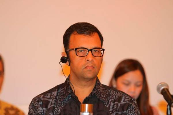 Hermant Bakshi, President Director PT Unilever Indonesia, Tbk.  - Bisnis.com