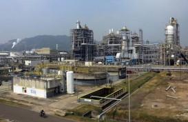 Industri Hilir Tak Ekspansif, Kimia Dasar Diproyeksi Menyusut