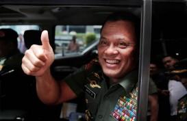 Pemerintah Akan Beri Gatot Nurmantyo Bintang Mahaputera, Netizen: Typho Nasional?