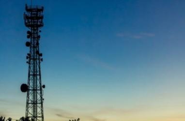 Kinerja Emiten Menara Tetap Menjulang hingga Kuartal III