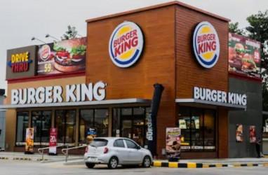 Mengharukan, Burger King Minta Masyarakat Beli McDonald's. Ada Apa?