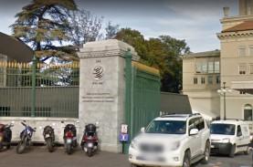 LOCKDOWN DI JENEWA : Pemilihan Dirjen WTO Terancam…