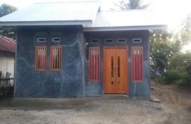 397 Unit Program Bedah Rumah di Sleman Selesai Dibangun