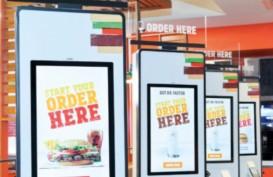 Burger King Minta Pelanggan Beli Makanan dari McDonald's hingga Warteg