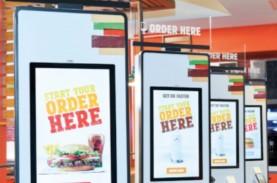 Burger King Minta Pelanggan Beli Makanan dari McDonald's…