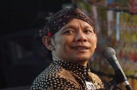 Dalang Ki Seno Meninggal Dunia di Usia 48 Tahun