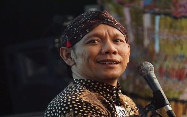 Dalang Ki Seno