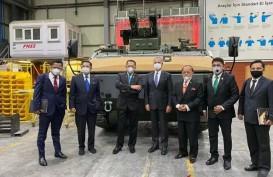 MPR Dukung Penguatan Kerja Sama Industri Pertahanan Indonesia-Turki