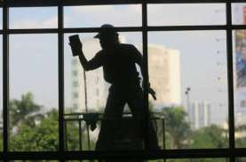 UU Cipta Kerja, KSP: Tidak Ada Karyawan Kontrak Seumur…