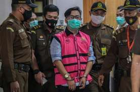 Kasus Djoko Tjandra, Andi Irfan Jaya Didakwa Lakukan…