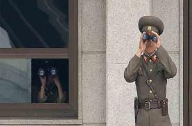 Korea Utara Sembunyikan Kamp Karantina Covid-19 di…