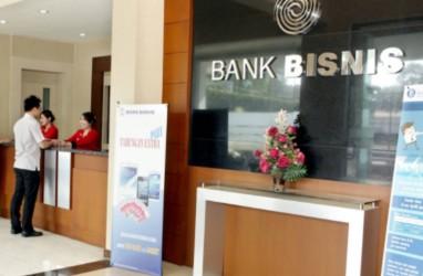 Bank Bisnis (BBSI) Target Dapat Dana Rp300 Miliar dari Righs Issue