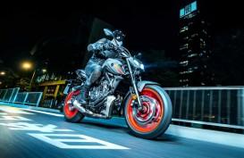 All New Yamaha MT-07 Hadir Lebih Gelap, Ini Harganya