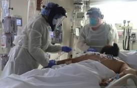 Ribuan Perawat Terinfeksi Virus Corona, 109 Telah Meninggal Dunia