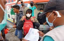 Penanganan Covid-19, Tiga Daerah di Papua Barat Diberi Perhatian Khusus