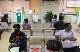 BP Jamsostek: Pendanaan Program Jaminan Kehilangan Pekerjaan Masih Dibahas