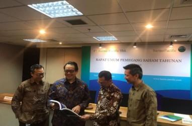 Barito Pacific (BRPT) Berhasil Berbalik Untung pada Kuartal III