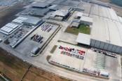 Daihatsu Motor Bukukan Produksi 30 Juta Unit