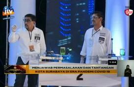 Debat Cawalkot Surabaya: Ini Janji Machfud Arifin - Mujiaman untuk Dunia Pendidikan