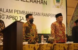 Pemkot Malang Prioritaskan UMKM dan Infrastruktur pada 2021