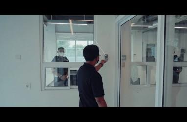 SpaceDC Luncurkan Data Center yang Menjadi Gateway untuk Pasar Asia Tenggara