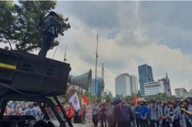 Salah Ketik di UU Cipta Kerja, Balad Jokowi: Masyarakat…