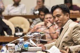 Salah Ketik UU Cipta Kerja, Jokowi Perlu Terbitkan…