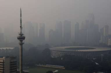 Studi : Polusi Udara Sebabkan Banyak Kematian Akibat Covid-19