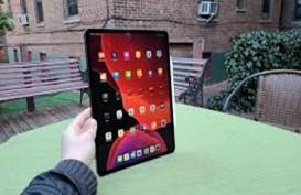 iPad Pro Meluncur Awal Tahun Depan, Pakai Panel LED Mini Buatan LG