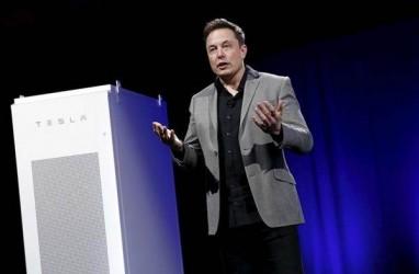 Elon Musk, Bos Tesla Puji Kualitas Nikel Indonesia. Sinyal Investasi?