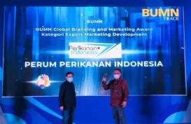 Perum Perindo Sabet BUMN Branding & Marketing Award 2020 Kategori Ekspor