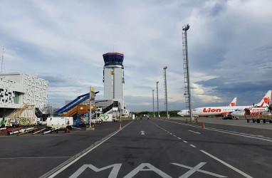 AirNav Indonesia: Oktober, Pergerakan Pesawat Tumbuh 8,05 Persen