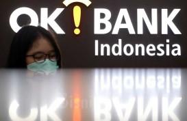 Setelah Rights Issue Incar Rp499,68 Miliar, Bank Oke (DNAR) Siap Genjot Kredit
