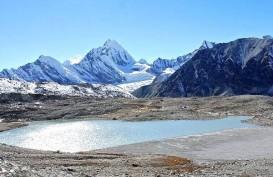 Pendakian ke Himalaya Kembali Dibuka